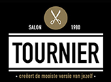 Salon Tournier Logo